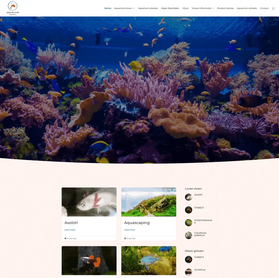 Aquarium Meesters